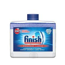 [From USA]Finish Dual Action Dishwasher Cleaner: Fight Grease  & Limescale