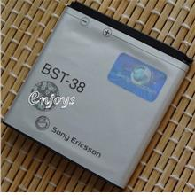 100% Original Battery BST-38 Sony Ericsson C510 C902 C905 W995 K770