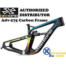 DA BOMB Adv-275 Carbon Frame