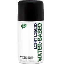 [From USA]Wet Light Liquid Body Glide 5 oz Bottle