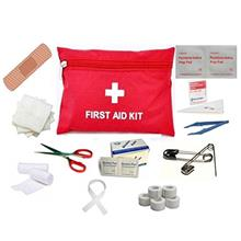 [From USA]ESUPPORT 38 Piece First Aid Emergency Kit Car Home Medical Camping O
