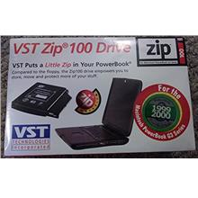 [From USA]VST Technologies 100MB 11.2Mbps Zip Drive (ZIPG32) for Apple G3 Powe