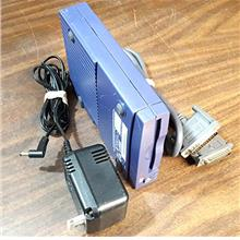 [From USA]Iomega 100MB Ext Par Zip Drive Z100P2 P/N 04103600 (#6) adapter cabl