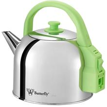 Butterfly Stainless Steel Electric Kettle - BEK-50)