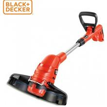 Black  & Decker 530W Grass String Trimmer - GL5530)
