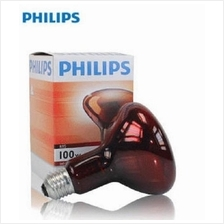 Philips Infrared Light Therapy Lamp- 100 Watts, E27R95