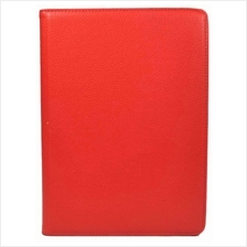 [From USA]E-Stand SFLY-IPADAIR-360-RED 360 Degree Rotating Case for iPad Air 1