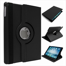 [From USA]iPad air Case Bastex 360 Rotating Synthetic Leather Magnetic Case Co