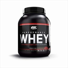 [From USA]OPTIMUM NUTRITION Performance Whey Protein Powder Whey Protein Conce