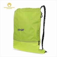 CHAOKUPAI LARGE CAPACITY WATERPROOF DRAWSTRING BACKPACK (GREEN)