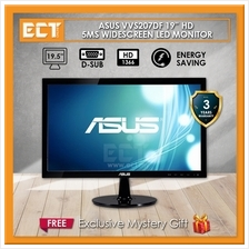 "Asus VS207DF 19.5 "" HD (1366 x 768)"