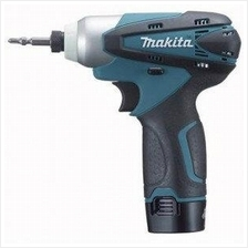 Makita TD090DWE Cordless Impact Driver 10.8V with 2 Battery ID224942