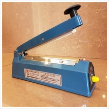 "KS-200P Plastic Manual Sealer  8"" / 200mm ID999809 ID31263"
