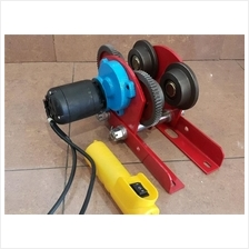 0.5ton DC E-Vehicle Winch ID662836