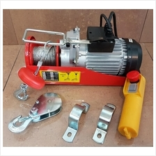 500kgs Electric Winch ID557565 ID449414