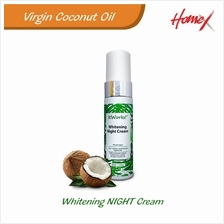 Virgin Coconut Oil Whitening Night Cream (40ml)