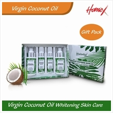 Virgin Coconut Oil Whitening Skin Care Gift Pack
