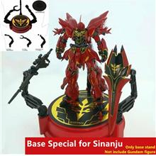 Anubis Base - Special Base for RG Sinanju