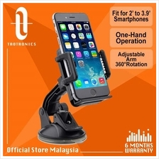 Taotronics SH08 Windshield Dashboard Universal Car Phone..