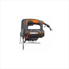 Worx WX477 65MM Jig Saw 550W ID30563