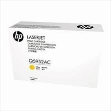HP 643A - Q5952AC, Q5952A (Yellow) 4700, 4700n, 4700dn, 4700dtn