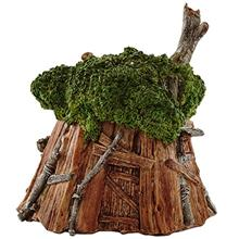 [FromUSA]Top Collection Miniature Fairy Garden and Terrarium Statue Fairy Tree