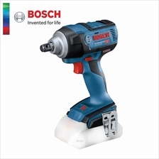 Bosch GDS 18 V-EC 300 ABR Solo Cordless Impact Wrench (without Battery  & Char