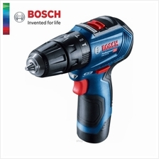 Bosch GSB 12V-30 Professional Cordless Combi (with 2 Batteries, 1 Charger  & 3