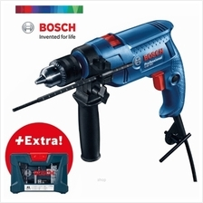Bosch GSB 550 Professional Impact Drill (with 41pcs Accessories) - 06011A15L9