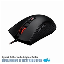 Kingston HyperX PulseFire FPS Gaming Mouse (HX-MC001A/AS)