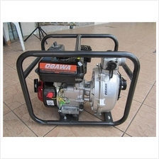 Ogawa 6.5HP (2') Gasoline Engine High Pressure Water Pump