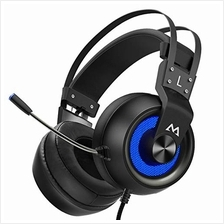[Good Choice]Mpow Pro Gaming Headset (2019 All-Platform Edition) with Mic 50mm