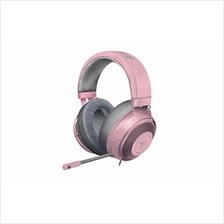 [Good Choice]Razer Kraken Gaming Headset(Quartz Pink)