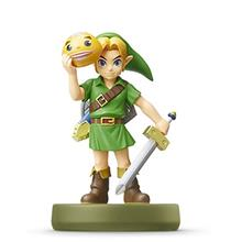 [Good Choice]amiibo link Majora'S Mask ( The legend series of Zelda ) Japan Im