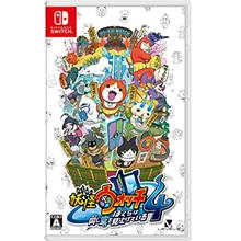 [Good Choice]Yo-kai Watch 4: We're Looking Up at the Same Sky [Japan Import]