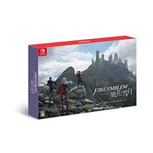 [Good Choice]Fire Emblem: Three Houses Fódlan Collection - Switch (Japan Impo