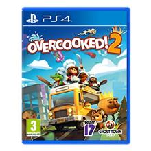 [Good Choice]Overcooked! 2 (PS4)