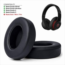 [Free shipping]Wicked Cushions Upgraded Beats Replacement Ear Pads - Compatibl