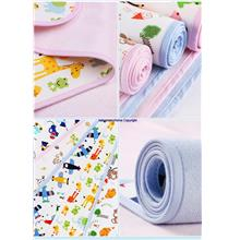 Washable Breathable Waterproof Baby Cot Sheet Mattress Protector