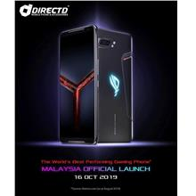 ASUS ROG PHONE 2 | ROG II - READY STOCK (12GB RAM /512GB)