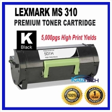 Lexmark MS310 High Yield 5,000pages Compatible Laser Toner Cartridge