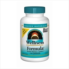 [USA shipping]Source Naturals Wellness Formula Bio-Aligned Vitamins  & Her