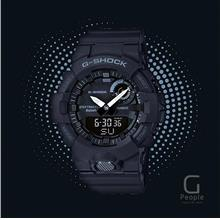 CASIO G-SHOCK GBA-800-1A STEP TRACKER WATCH ☑ORIGINAL☑