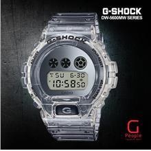 CASIO G-SHOCK DW-6900SK-1D / DW-6900SK-1 WATCH 100% ORIGINAL
