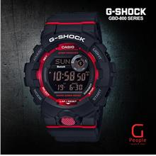 CASIO G-SHOCK GBD-800-1D BLUETOOTH WATCH 100% ORIGINAL
