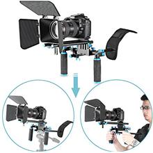 [Free shipping]Neewer DSLR Movie Video Making Rig Set System Kit for Camcorder