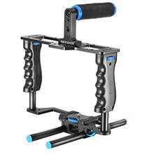 [Free shipping]Neewer Aluminum Alloy Camera Video Cage Film Movie Making Kit i