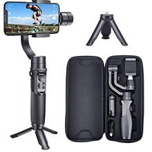[Free shipping]Hohem Smartphone Gimbal 3-Axis Handheld Stabilizer for iPhone 1