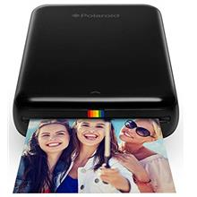 [Free shipping]Polaroid ZIP Wireless Mobile Photo Mini Printer (Black) Compati