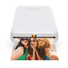 [Free shipping]Polaroid ZIP Wireless Mobile Photo Mini Printer (White) Compati